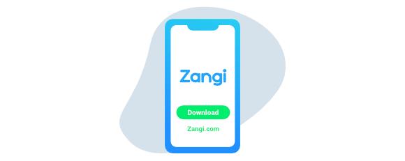 get independent branded chatting app